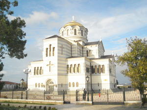 Chersonesus Cathedral
